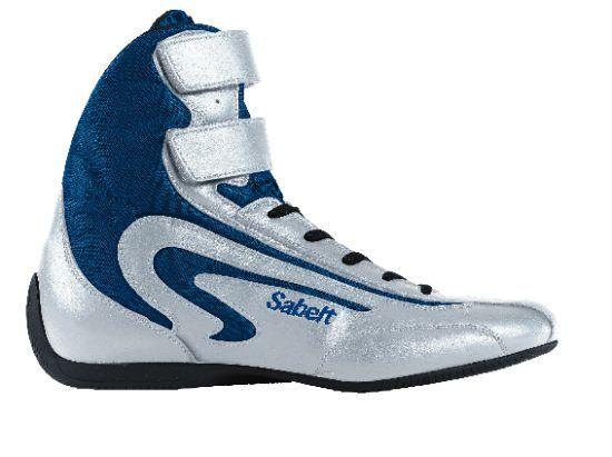 Jezdecké boty Sabelt Light High dvoubarevné