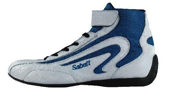 Jezdecké boty Sabelt Light Mid dvoubarevné