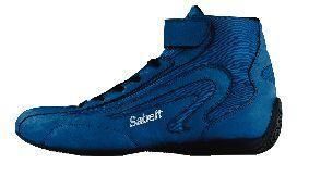 Jezdecké boty Sabelt Light Mid jednobarevné