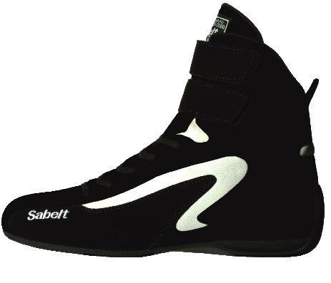 Jezdecké boty Sabelt Street High