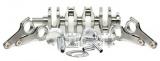Stroker kit ZRP na Citroen Saxo 1.6 16V TU5J4 (stroker 1.8) - vrtání 80,00mm / 9.0:1 - turbo