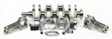 Stroker kit ZRP na Citroen Saxo 1.6 16V TU5J4 (stroker 1.8) - vrtání 80,00mm / 12.0:1 - N/A