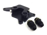 Adaptér pro montáž olejového chladiče Sgear BMW Mini Cooper S R56 / Peugeot 207 GTi / Citroen DS3 1.6T