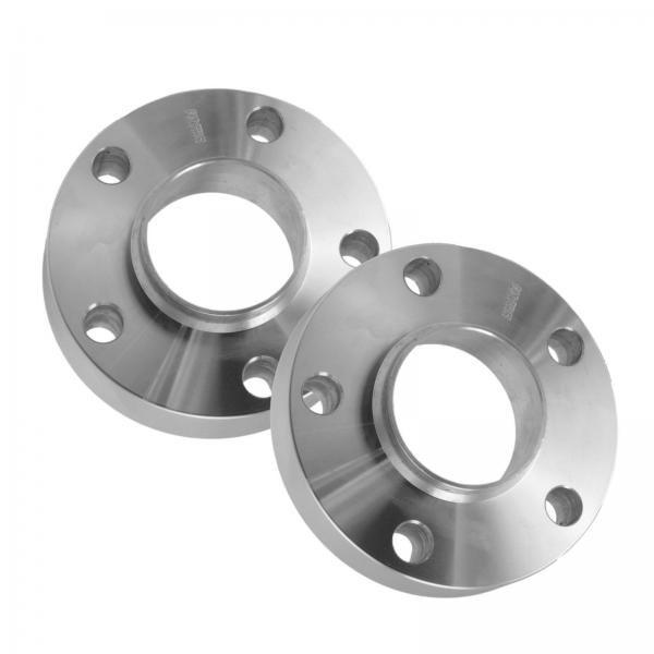 Rozšiřovací podložky pod kola HPP typ A - šířka 12mm, rozteč 5x112 - středová díra 66,5mm