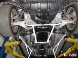Rozpěrná tyč Ultra Racing Infiniti FX35 3.5 4WD (09-) - přední spodní H výztuha