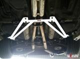Rozpěrná tyč Ultra Racing Infiniti FX35 3.5 4WD (09-) - zadní spodní H výztuha