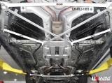 Rozpěrná tyč Ultra Racing Porsche Panamera 970 3.6 V6 (09-) - zadní spodní
