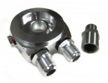 Adaptér pro montáž olejového chladiče na olejový výměník HPP Škoda / VW / Audi / Seat 1.9TDI PD - D-10 (AN10)