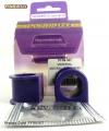 Powerflex univérzální silentblok 300 Series Anti Roll Bar Bush - 32 x 22mm