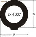 Silentblok výfuku Powerflex 64 x 64mm
