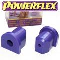 Silentbloky Powerflex Fiat Cinquecento / Seicento Front Wishbone Rear Inner Bush (2)