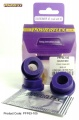 Silentbloky Powerflex Rover Mini Cooper Engine Stabiliser Bar Bush Kit (3)