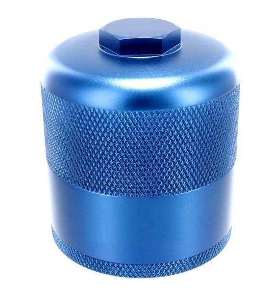 Magnetický olejový filtr Torques pro opakované použití - M20 x 1.5
