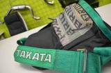 Batoh BRIDE s pásy TAKATA