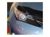 Plexi lišta přední kapoty Toyota Auris I facelift EGR Automotive