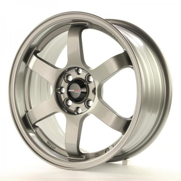 JAPAN RACING Alu kolo Japan Racing JR3 16x7 ET40 4x100/114 Gun Metal