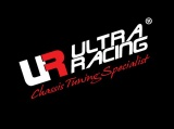 Zadní stabilizátor Ultra Racing na Volvo S60R 4WD - 22mm