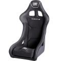 Závodní sedačka OMP Champ-R - laminátová, FIA homologace