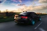 Catback výfuk Innotech (IPE) na BMW 3-Series E90 / E92 / E93 M3 (07-13) - Evolution Edition
