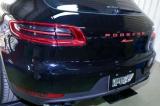 Catback výfuk Innotech (IPE) na Porsche Macan 2.0T (14-)