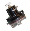 Regulátor tlaku paliva Sytec MSV EFI 1:1 - černý