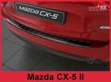 Kryt prahu zadních dveří Mazda CX-5 II - černý grafit