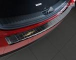 Kryt prahu zadních dveří Mazda CX-5 II - černý grafit Globmel