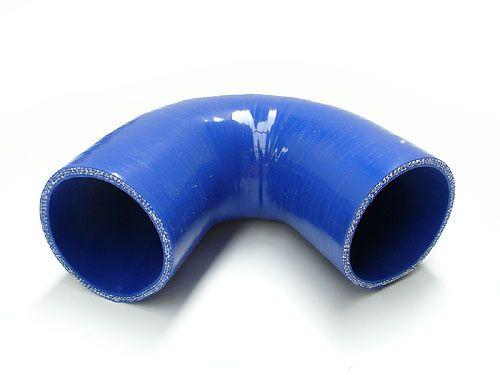 Silikonová hadice HPP koleno 135° 28mm