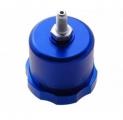 Nádobka HPP pro brzdový nebo spojkový válec - modrá
