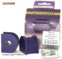 Silentbloky Powerflex VW Golf 4 4-motion Rear Anti Roll Bar Mounting 14mm (6)