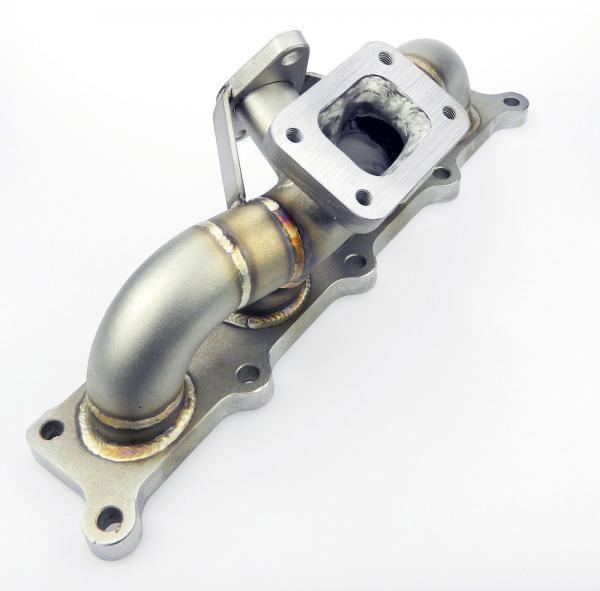 ProRacing Výfukové svody VW, Audi, Seat, Škoda 1.8T - T25/T28 (nerezová ocel SS321)