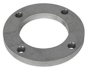 Turbo Parts Příruba na výfukovou část T4 discharge pro interní wastegate (ocel)