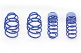 Sportovní pružiny ap Sportfahrwerke pro Seat Alhambra 7N, 5-ti místná verze, 1.4TSi/2.0TSi/2.0TDi bez DSG (10/10-), snížení 30/30mm