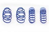 Sportovní pružiny ap Sportfahrwerke pro Seat Ibiza 6K facelift, 1.3-2.0/1.9D/TD/TDi/SDi (12/99-), snížení 50/30mm