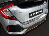 Kryt prahu zadních dveří pro Honda Civic X hatchback Globmel