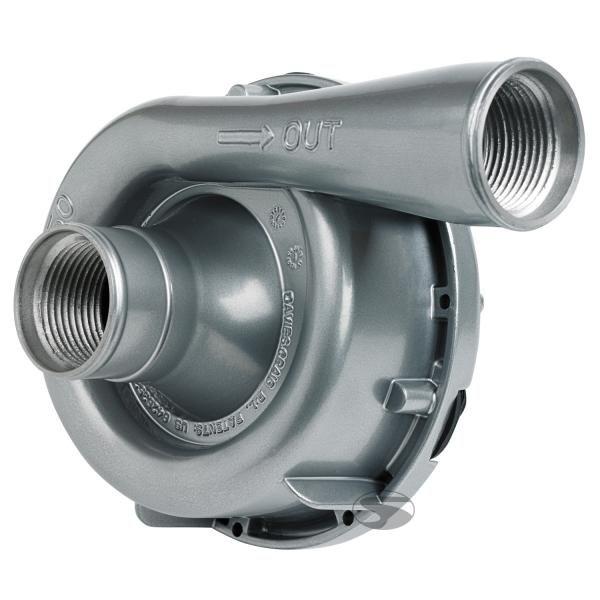 Elektrická vodní pumpa Davies Craig 12V - 150l/m