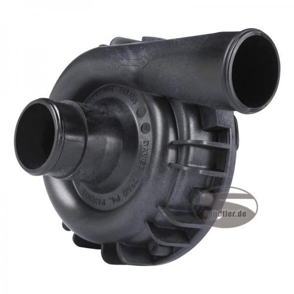 Elektrická vodní pumpa Davies Craig 24V - 115l/m