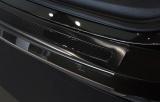 Kryt prahu zadních dveří BMW X6 F16 - grafit nerez-karbon