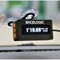 Záznamové zařízení Racelogic Video VBOX Lite se dvěma kamerami a OLED displayem