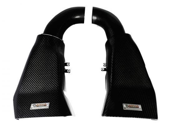 Karbonové sání Pipercross V1 (Arma) pro Audi RS5 4.2 FSI (13-16)
