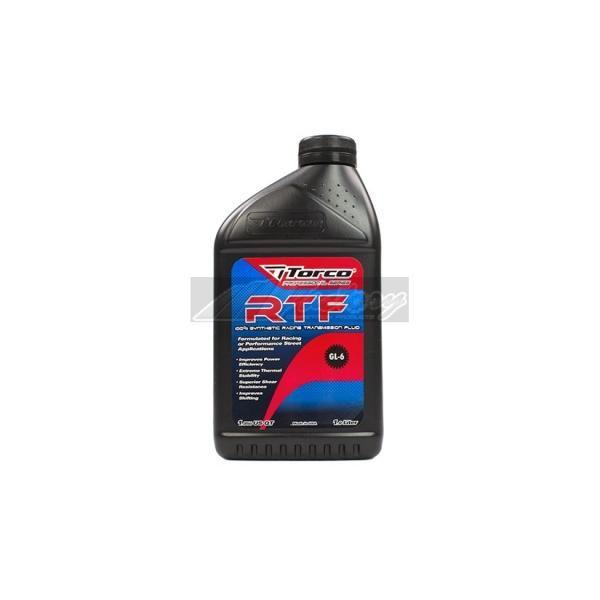 Převodový olej Torco Race Transmission Fluid (RTF) - 1l MFactory