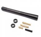 Karbonová anténa šroubovací - 120mm