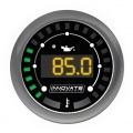 Přídavný budík Innovate Motorsports MTX-D - teplota oleje + tlak oleje