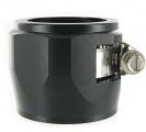 Spona Pro Clamp D-10 (AN10) - 20,32mm - černá
