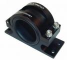 Držák externí palivové pumpy nebo palivového filtru Sytec - černý