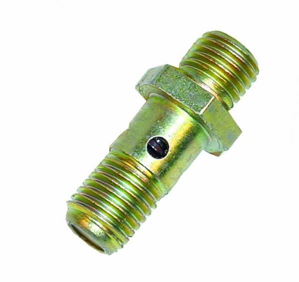 Sytec Jednocestný ventil pro palivové pumpy Bosch