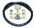 Kit pro testování nízkotlaké soustavy Sytec 0-1 bar (0-15psi)