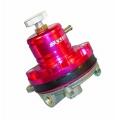 Regulátor tlaku paliva Sytec MSV EFI 1:1 - červený