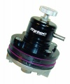 Regulátor tlaku paliva Sytec PBV EFI 1,7:1 - černý