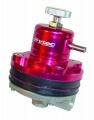 Regulátor tlaku paliva Sytec PBV EFI 1,7:1 - červený